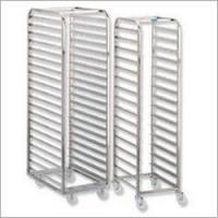 Buy cheap Bakery Equipment Tray Carrier Rack from wholesalers