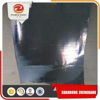 Wholesale PP/PE Woven Fabric Laminated Aluminum Foil For Heat Insulation from china suppliers