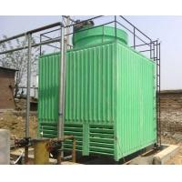 Wholesale What are the advantages of glass fiber reinforced plastic cooling tower from china suppliers