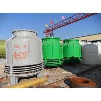 Buy cheap The working principle of glass steel cooling tower product