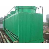 Buy cheap Development of FRP cooling tower and its product structure in China product