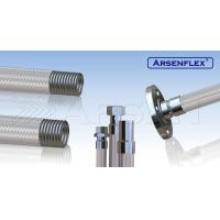 Buy cheap Metal Hoses with Braiding from wholesalers