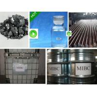 China Mining Chemicals HOT SALE chemical reagent Methyl Amyl Alcohol - MIBC for mining on sale