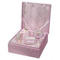 Buy cheap Baby's First Christmas Girl Gift Set from wholesalers
