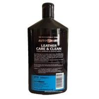 Leather Care & Clean 500ml