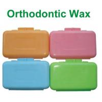 Wholesale Dental Orthodontic Relief Wax Hot Sales Cute Waxe from china suppliers