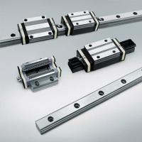 bearing linear for textile machine Manufactures