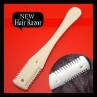 Stainless Steel Shaving Straight Razors, SHAVE READY Manufactures