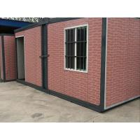 Wholesale Prefab House Container Housing Modification Plan Mobile Container House from china suppliers