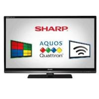 Buy cheap Sharp LC40LE830U Quattron 40-inch 1080p 120 Hz LED-LCD HDTV, Black from wholesalers