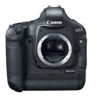 Buy cheap Canon EOS 1D Mark IV 16.1 MP CMOS Digital SLR Camera with 3-Inch LCD and 1080p HD Video (Body Only) from wholesalers