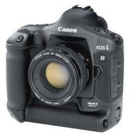 Buy cheap Canon EOS-1D Mark II 8.2MP Digital SLR Camera (Body Only) from wholesalers