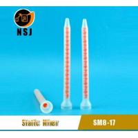 China B-Bell Connection SM8-17 Dispensing Static Mixer Nozzle on sale
