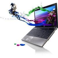 Buy cheap Acer AS5745DG-3855 15.6-Inch 3D Laptop (Black) from wholesalers