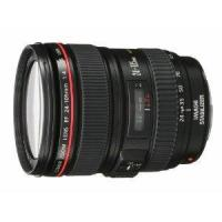 Buy cheap Canon EF 24-105mm f/4 L IS USM Lens for Canon EOS SLR Cameras from wholesalers