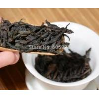 Buy cheap Oolong Tea Top Quality Organic Handmade Tie Luo Han * Iron Arhat Oolong Te from wholesalers