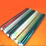 Buy cheap Ordinary, laser audio-visual aluminum (hot stamping paper) from wholesalers