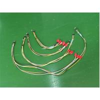 Showcase LED lamp wires Manufactures