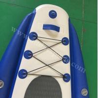 Buy cheap Inflatable SUP Fishing Pontoon Paddle Boards With Float Tubes from wholesalers