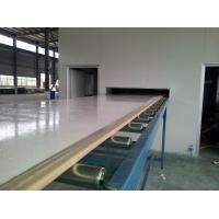 Buy cheap UNT Phenolic Insulation UNT Rigid Phenolic Foam Insulation Board for Building from wholesalers