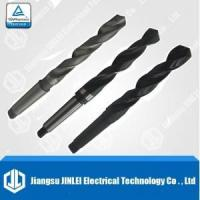 Wholesale DIN 345 HSS Morse Taper Shank Drill Bits from china suppliers