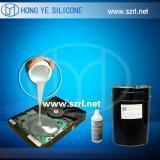 China Application of RTV silicone mold making rubber on sale