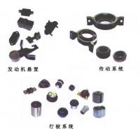 Automotive shock absorber rubber Manufactures