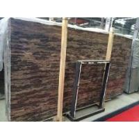 Buy cheap New white calacatta quartzite countertops slab price from wholesalers