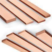 Buy cheap Copper Round Bar from wholesalers