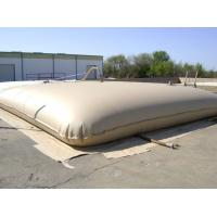 Wholesale Collapsible Grey or Waste Water Pillow Bladders Tanks from china suppliers