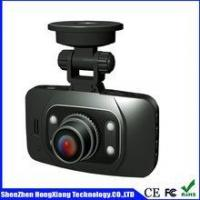 New driver car camcorder gps car driving video recorder car night vision camera Manufactures