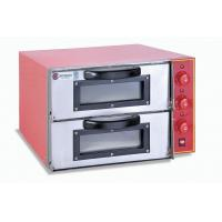 Buy cheap Electric Pizza Oven(2-door & deck) ZH-2M from wholesalers