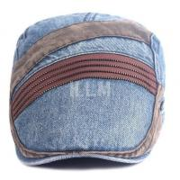 Buy cheap Beret cap Number:H.L.M-BC1507 from wholesalers