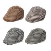 Buy cheap Beret cap Number:H.L.M-BC1503 from wholesalers