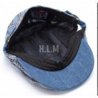 Buy cheap Beret cap Number:H.L.M-BC1520 from wholesalers