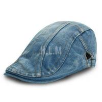 Buy cheap Beret cap Number:H.L.M-BC1523 from wholesalers