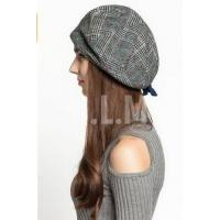 Buy cheap Beret cap Number:H.L.M-BC1513 from wholesalers