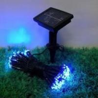 Solar fairy led light string with 200 leds Manufactures