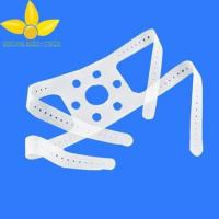 Wholesale Soft and Comfortable Reusable Silicone Head Strap from china suppliers