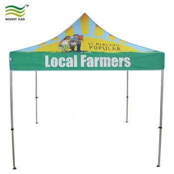 Buy cheap Gazebo Canopies Folding Aluminum Big Trade Show Tent For Events from wholesalers