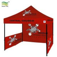 Buy cheap Marquee Canopies Folding Aluminum Big Trade Show Tent from wholesalers