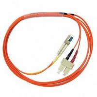 Buy cheap Optic Patch Cord Mode Conditioning Patch Cord from wholesalers