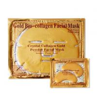 Buy cheap Beauty Mask Gold Collagen Face Mask from wholesalers