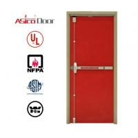 Buy cheap 1.5 Hour Fire Rated Door from wholesalers