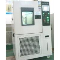 Buy cheap 80L-1000L/ 0 ~1000 Pphm Static and Dynamic Ozone Aging Test Chamber for rubber products from wholesalers