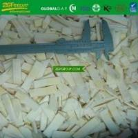 Buy cheap Hot Sale IQF bamboo shoots slice L3-5cm T2-3mm W1-1.5cm from wholesalers
