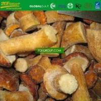 Buy cheap IQF boletus edulis chunks 2-4cm from wholesalers