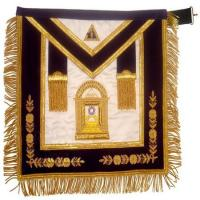 Wholesale Masonic Aprons MRS-18026 from china suppliers