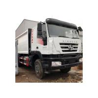 Buy cheap Iveco 14 Cubic Meters Rhd Compactor Garbage Truck for Sale from wholesalers