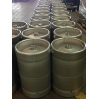 Buy cheap Corny Kegs for Home Brewing from wholesalers